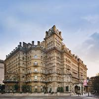 Children's Afternoon Tea at the Langham London