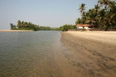 India: Coco Shambhala, Goa