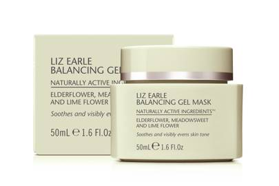 Liz Earle Balancing Gel Mask