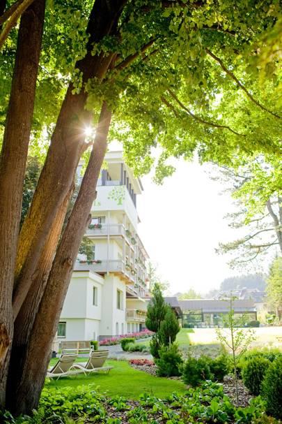 14. Parkhotel Igls, Austria