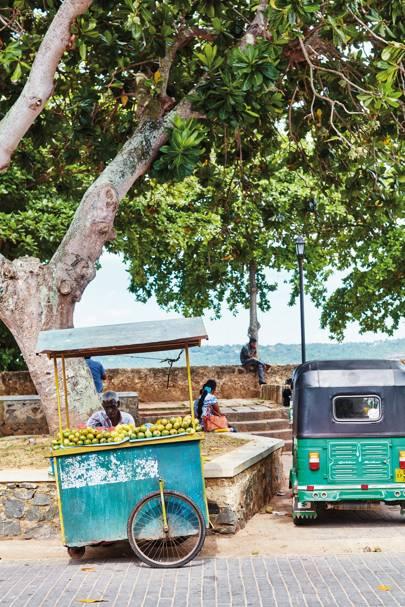 12. Sri Lanka