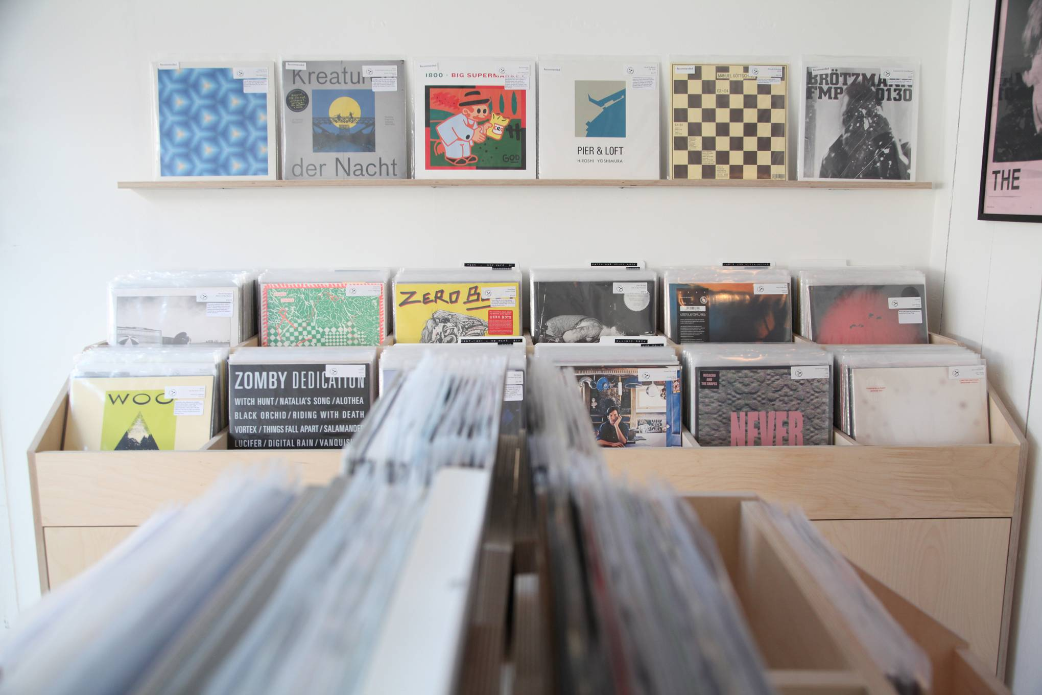 The 12 best record shops in London