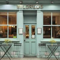 Mildred's, Soho