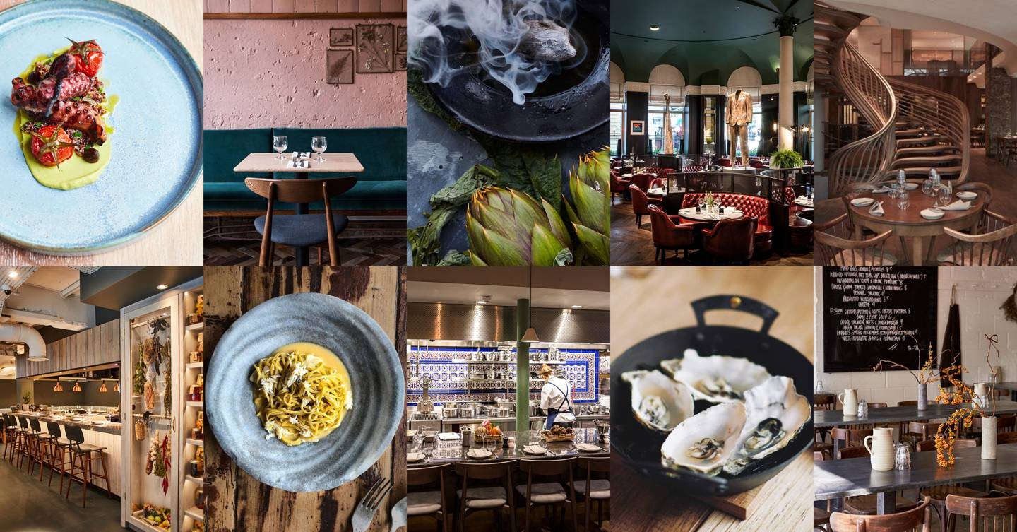 2c6156fda81d The best restaurants in London right now