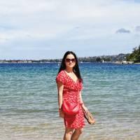 Erica Wong, Advertising Director