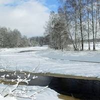 Ice-yachting