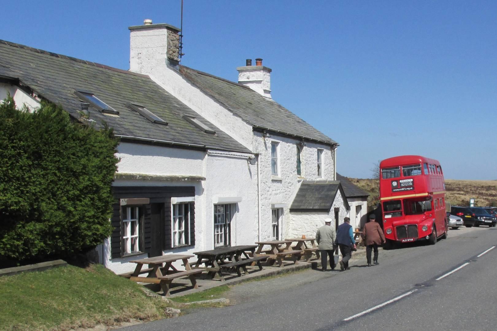 Devon's best pubs and beer gardens   England   CN Traveller