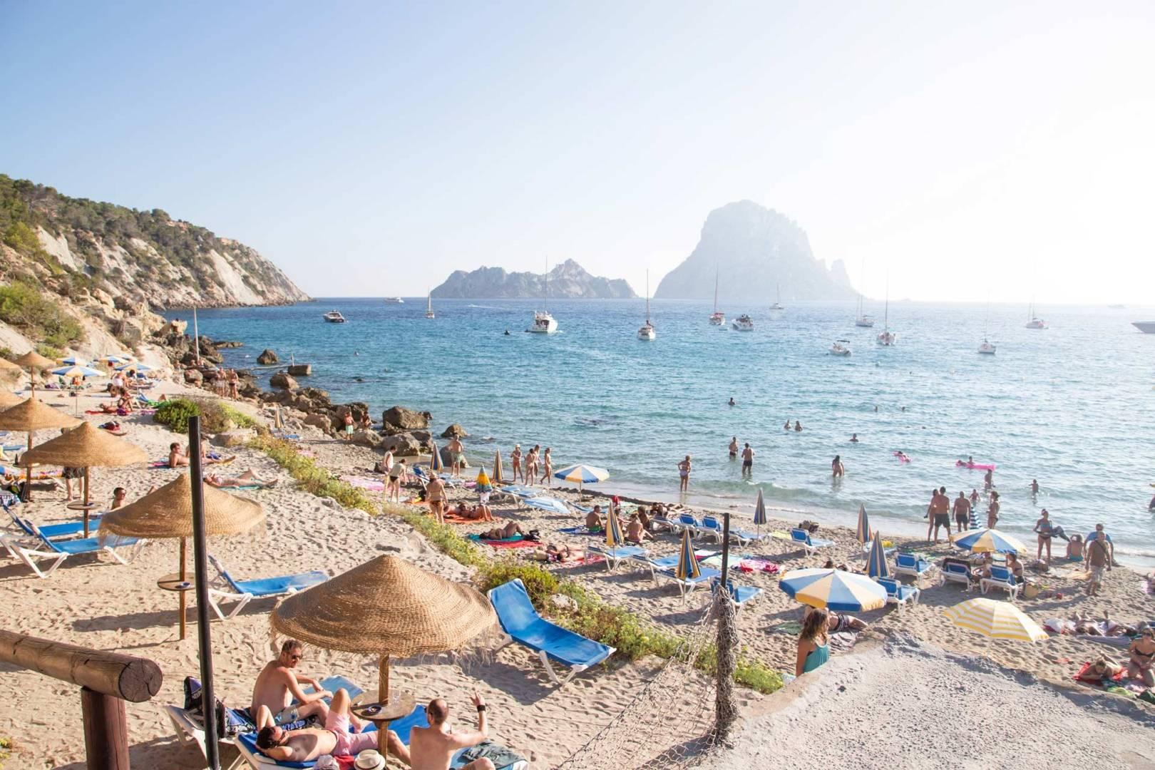 Ibiza travel guide | CN Traveller