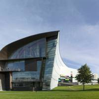 Kiasma Museum of Contemporary Art