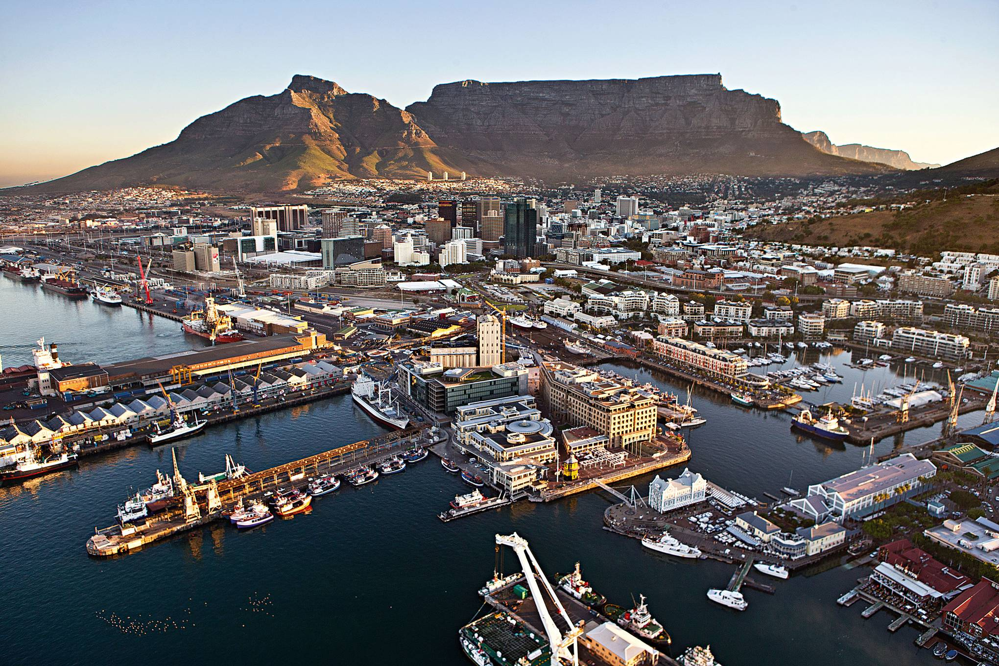 Cape Town, South Africa | Travel Guide | CN Traveller