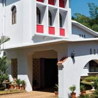 The Kottukapally Family Home, Pala