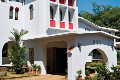 The Kottukapally Family Home, Pala