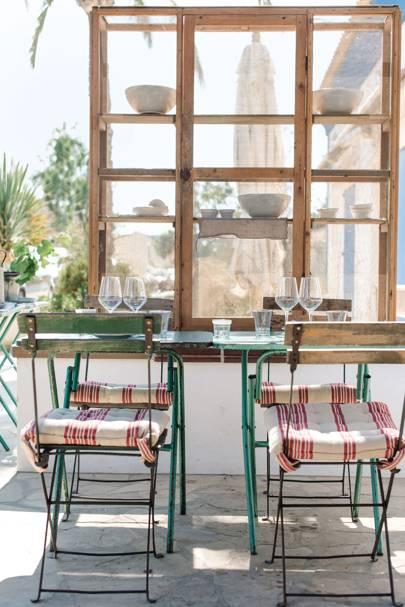 Bottega Il Buco, Ibiza