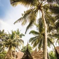 Bambu Indah, Bali, Indonesia