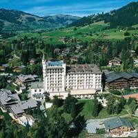 Gstaad Palace, Switzerland