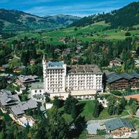 Gstaad Palace, Switzerland