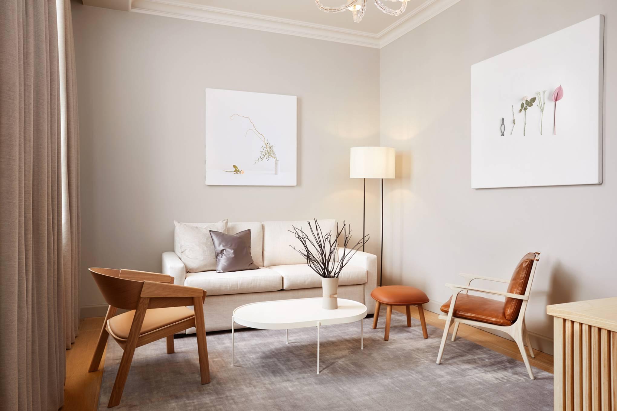 The Prince Akatoki hotel: Japanese minimalism in Marylebone
