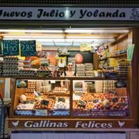 Where to shop in Alicante