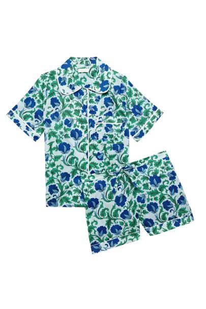 3. Pyjamas