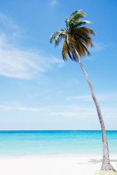 17. Antigua and Barbuda