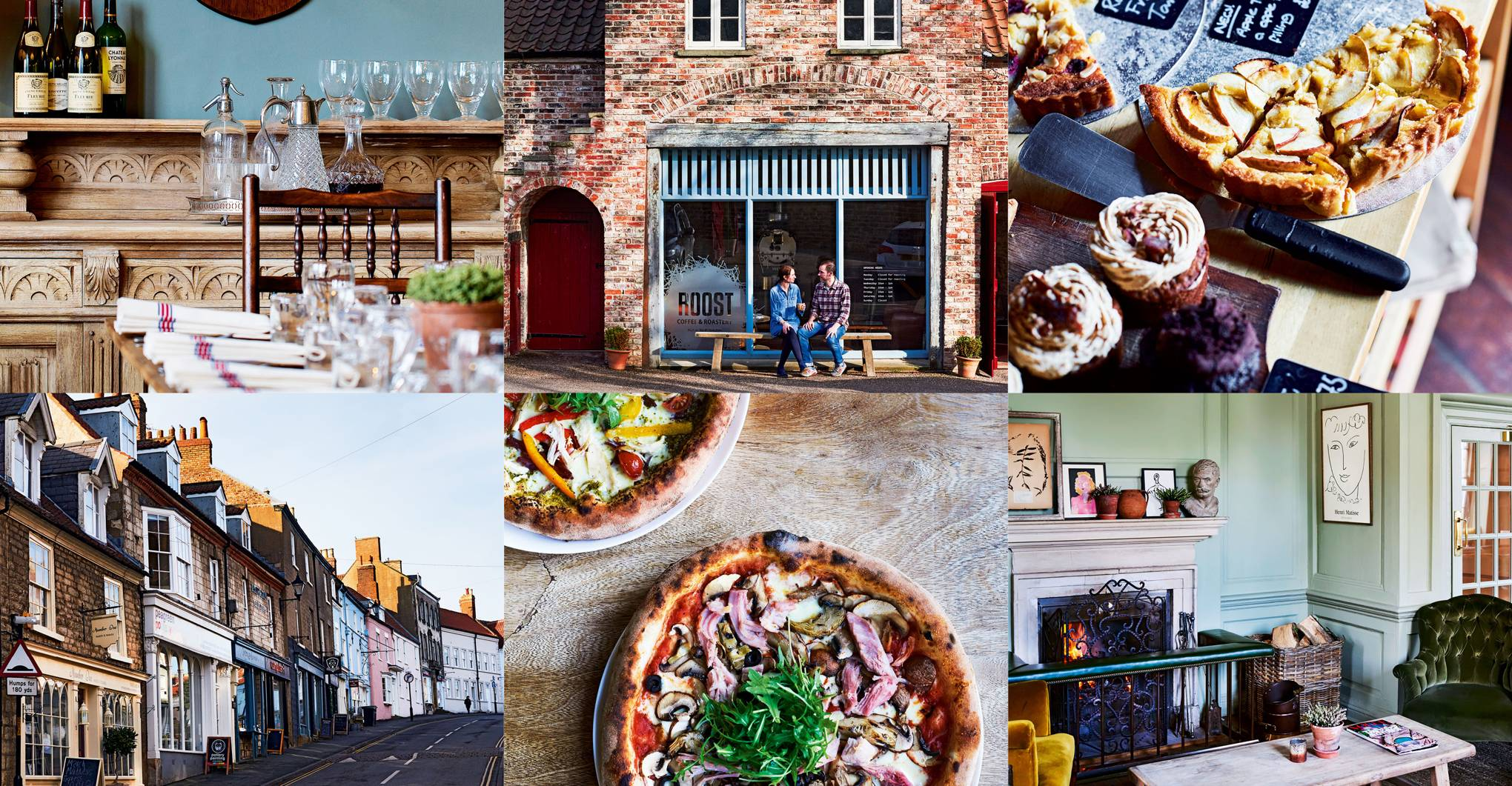 Malton: the Yorkshire town undergoing an artisanal revolution