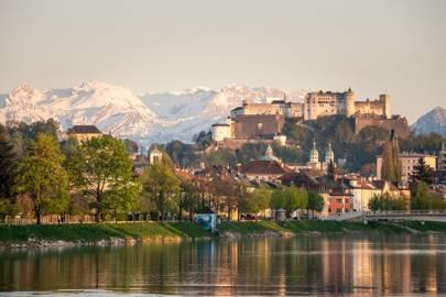 9. Salzburg