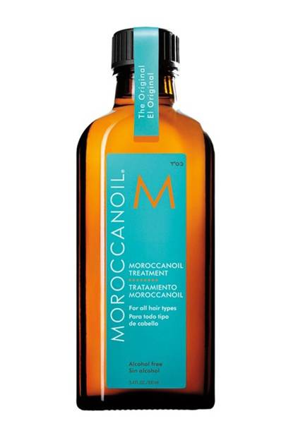Moroccan Oil Treatment, £38