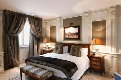 Hotel Principe di Savoia, Milan