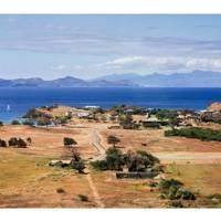 Patrick Lichfield's Caribbean: Mustique