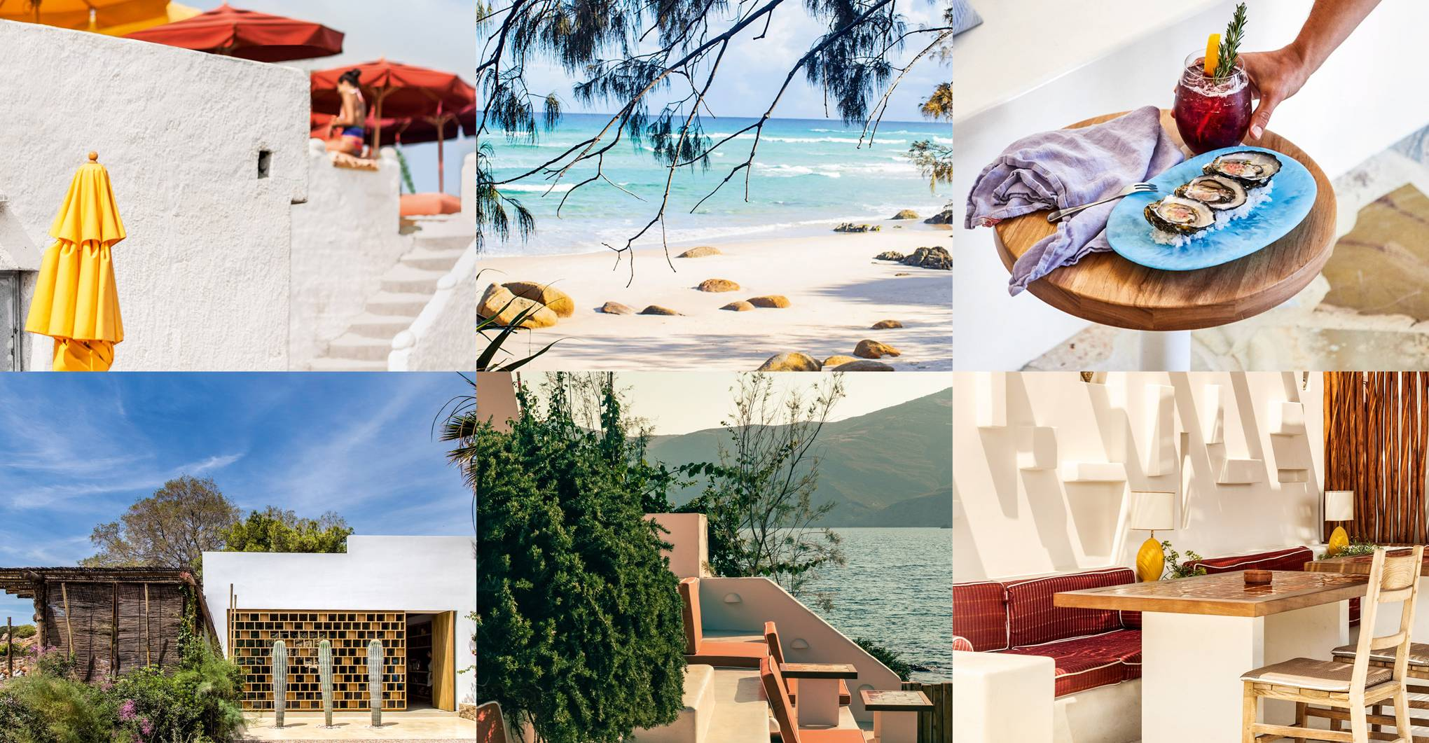 The hottest new beach clubs in the world for summer 2019