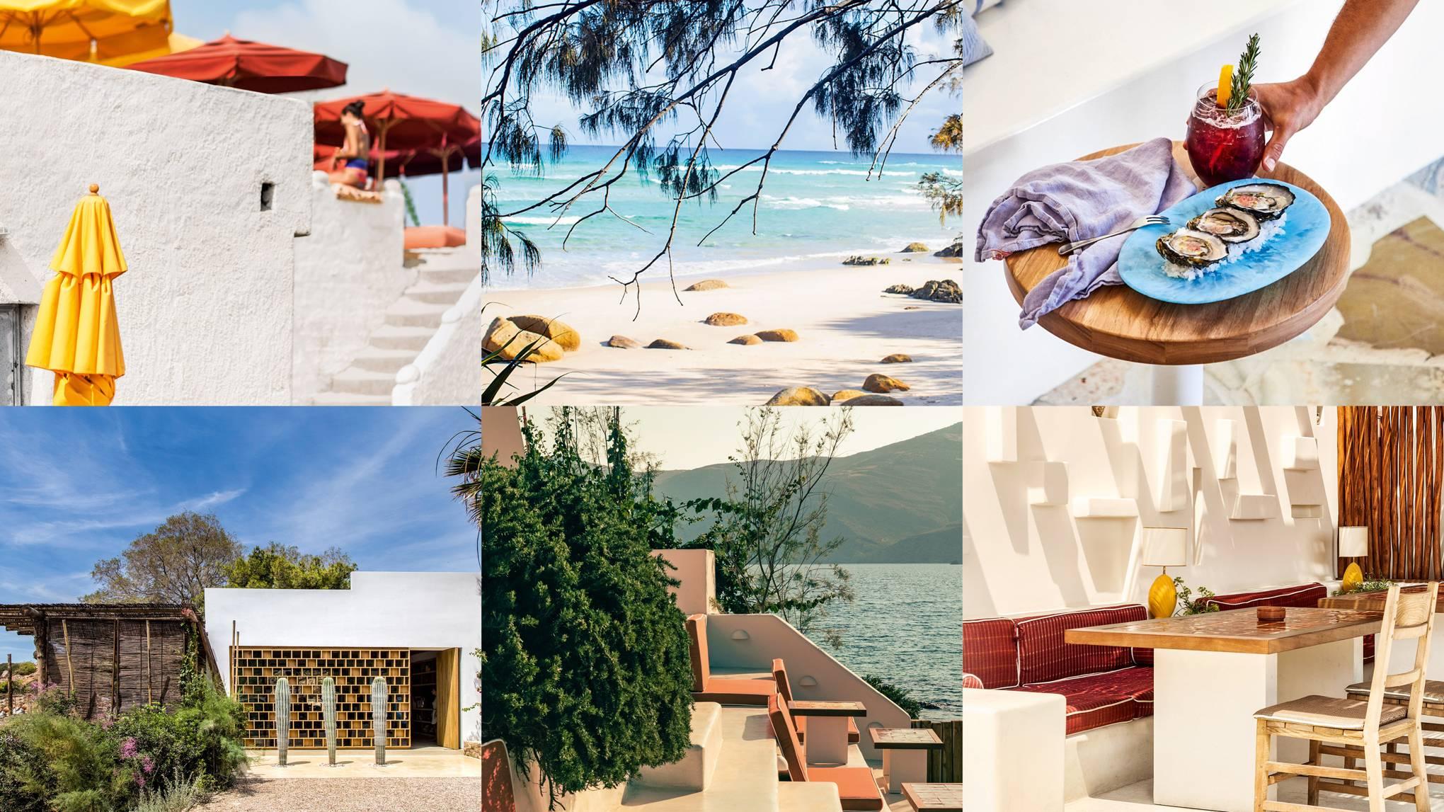 4fcd03574fe0 Best beach clubs in the world | CN Traveller
