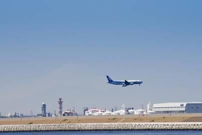 3. Haneda Airport, Tokyo