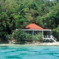 Seagrape Cottage, British Virgin Islands