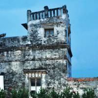 Tcherassi Hotel & Spa, Cartagena de Indias, Colombia