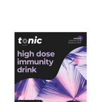 Tonic immunity drink