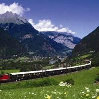 Best specialist train operators: Venice Simplon-Orient-Express