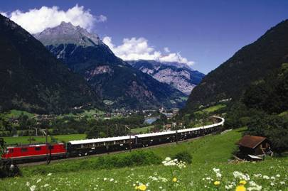 Best specialist train operators: Venice Simplon-Orient-Express