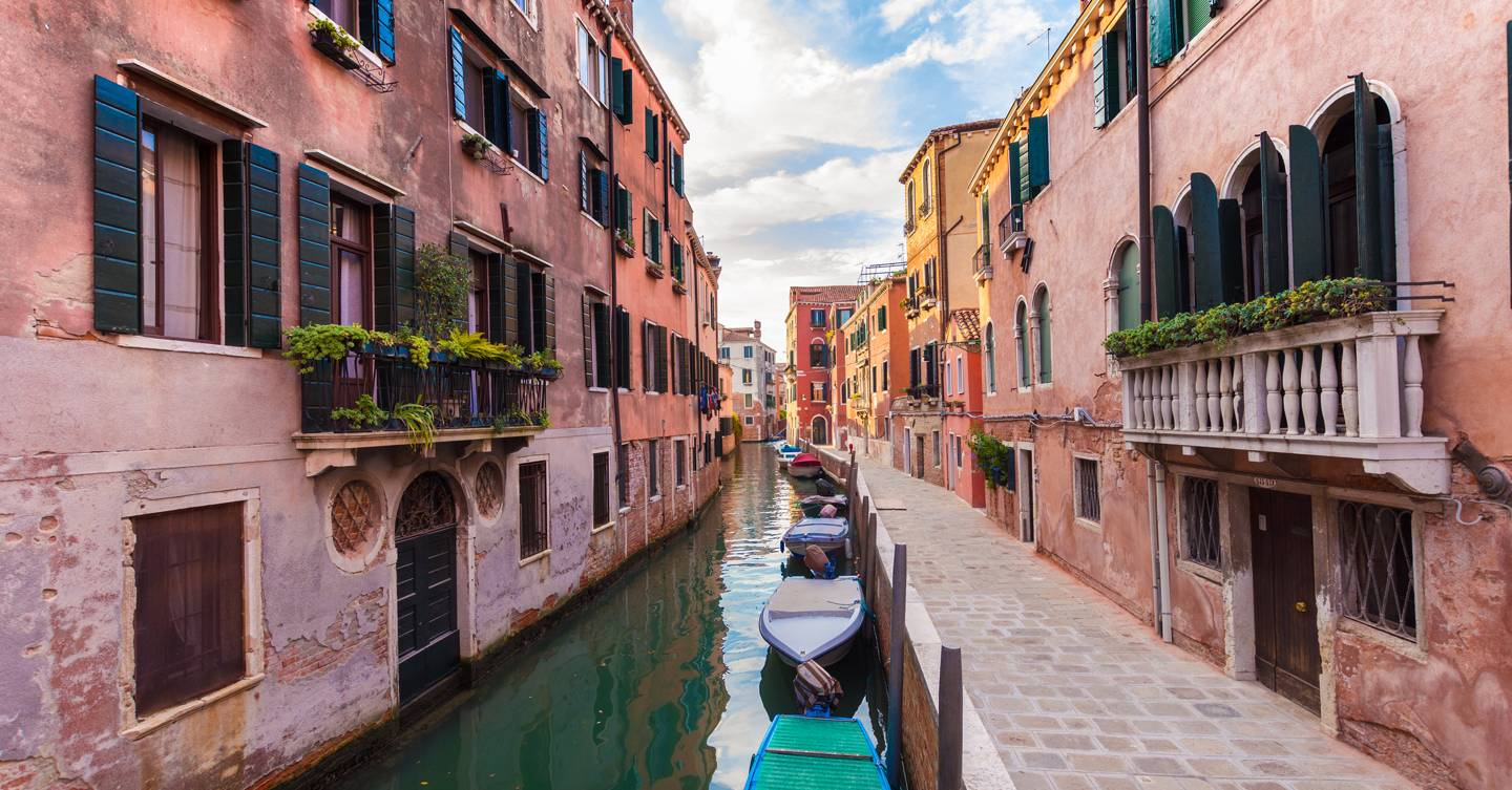 9 places in Europe you can visit without the crowds right now