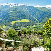 4. Preidlhof, South Tyrol, Italy