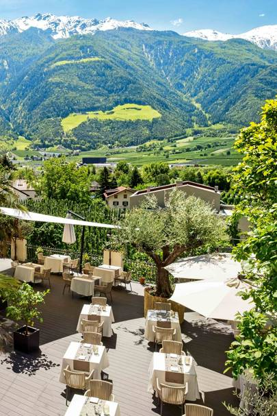 Preidlhof, South Tyrol, Italy