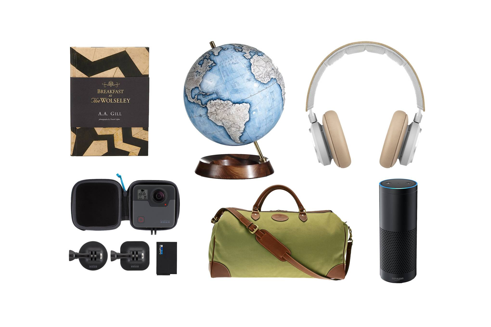 Travel gifts for men | CN Traveller