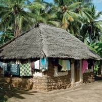 Getting to the Tanzanian Spice Islands