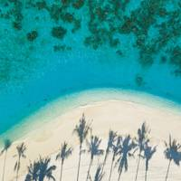 4. The Maldives