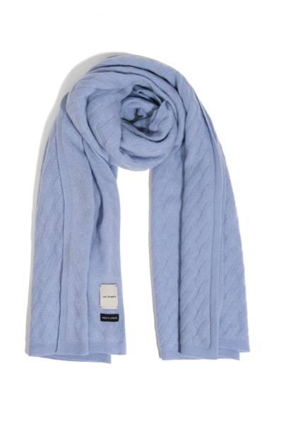 7. Cashmere blanket scarf