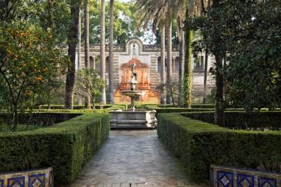 2. Seville, Spain
