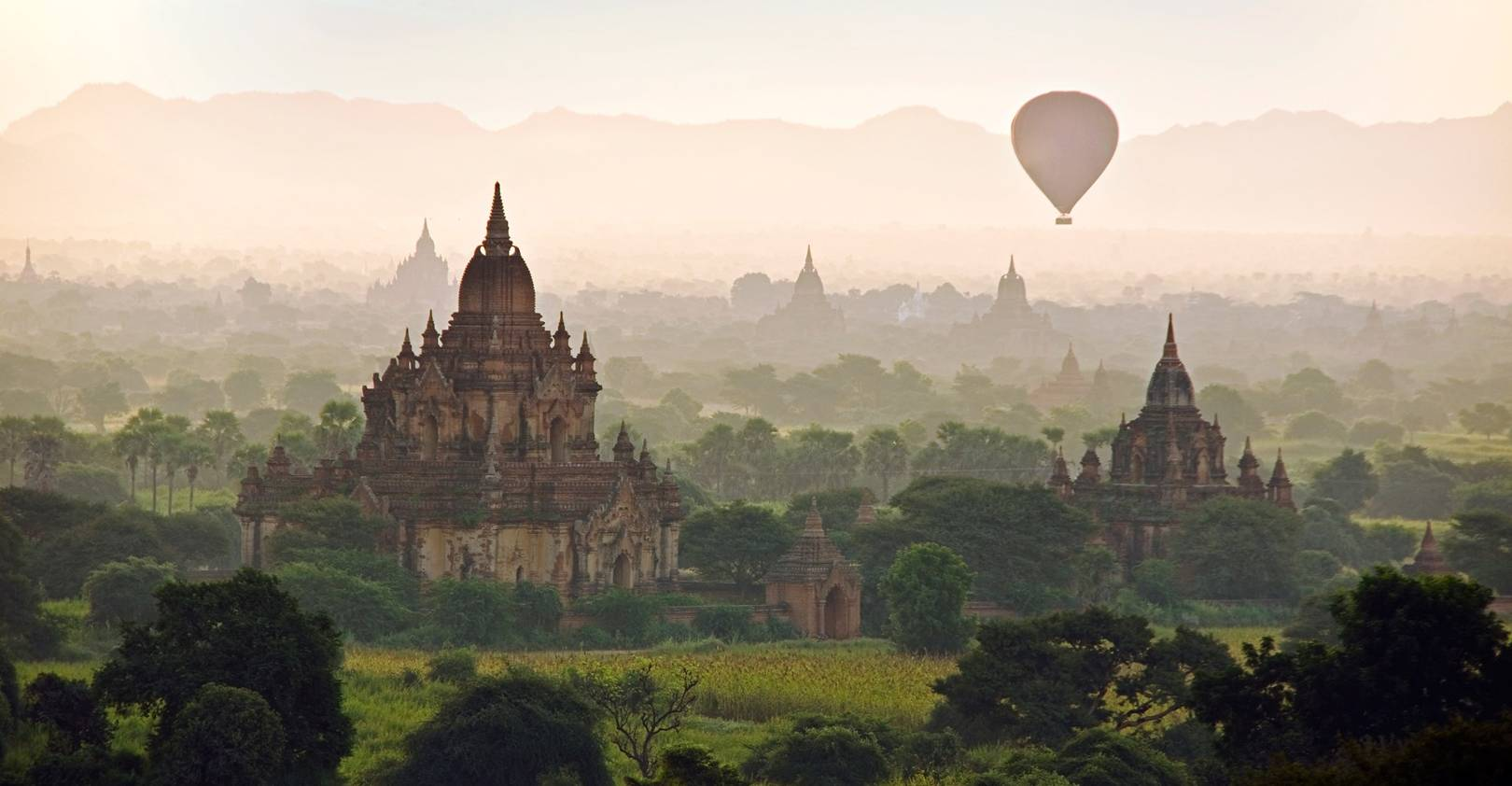 10 amazing things to do in Burma