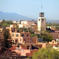 6. Santa Fe