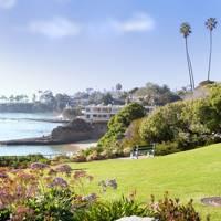 20. Laguna Beach, California, USA. Score 90.75