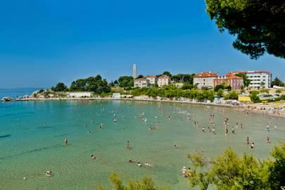 4. Bačvice, Split, Central Dalmatia
