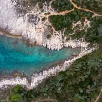 9. Mala Kolombarica, Premantura, Pula, Istria